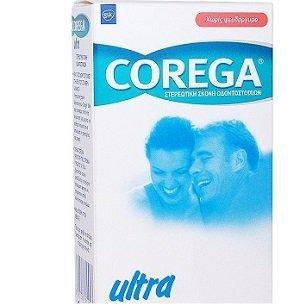 corega powder ultra