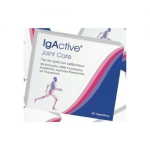 igactive joint care 30