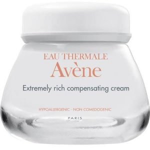 eau thermale avene compensating cream