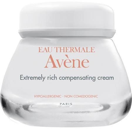 eau thermale avene compensating cream